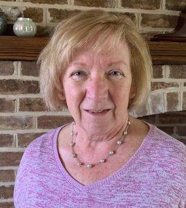 Linda Knitter